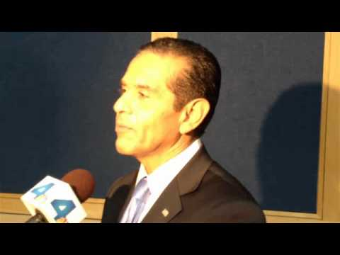 LA Mayor Villaraigosa: