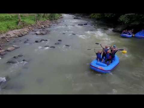 WANNAMAS MULTI FINANCE to Caldera Citarik River Resort