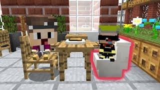 FINDET CENTEX DEN FEHLER ? (Minecraft)