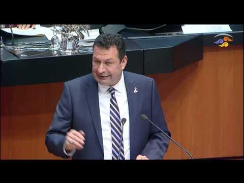 Primera ronda de preguntas y respuestas del Secretario de Economía, Ildefonso Guajardo