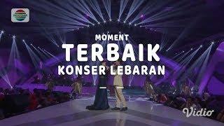 WOOOOW! Ada Momen Terbaik Lebaran di Panggung Indosiar nih!