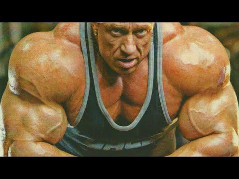 Monster FREAK - Motivação Markus Rühl || Bodybuilding Motivation🇩🇪
