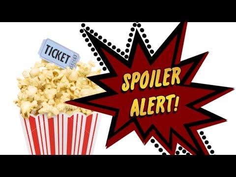 Spoiler Alert - Sleepy Hollow movie review