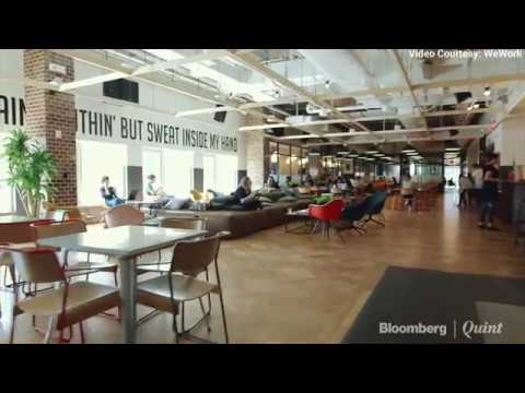 In Conversation With Juggy Marwah Of Wework - YT