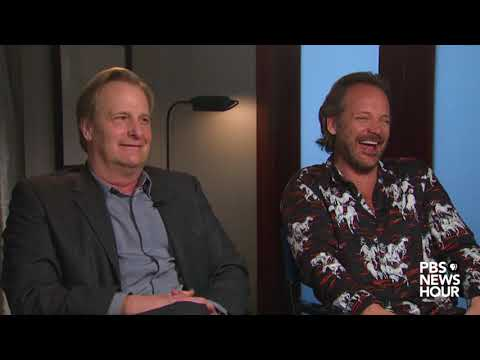 Jeff Daniels on how he landed 'Dumb and Dumber'
