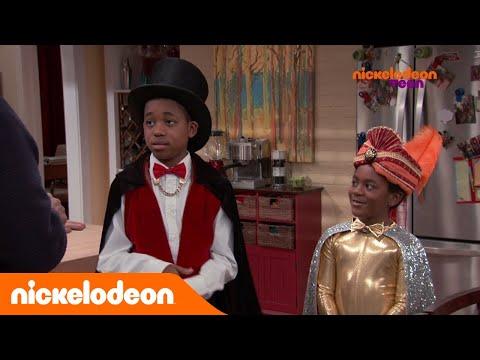 L'Apprentie Maman   Le tour de magie   Nickelodeon Teen