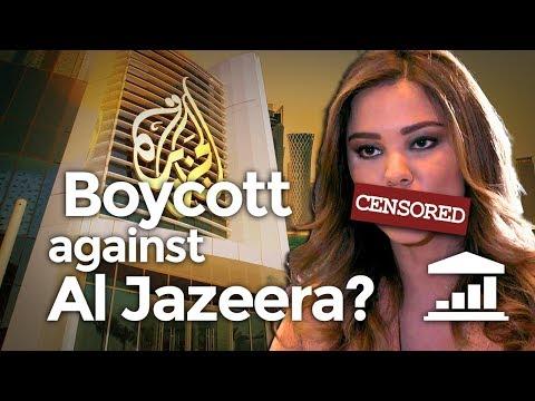 Why do many ARAB COUNTRIES ban AL JAZEERA? – VisualPolitik EN
