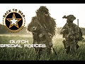 Dutch Special Forces Korps 2017 Eye Of The Storm mp3