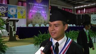 Ceremonia de Graduación Promoción 2018