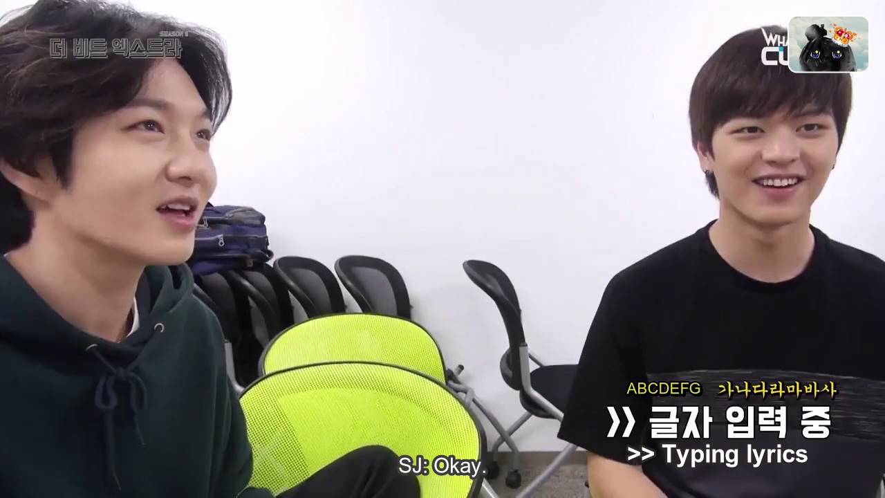 [ENG SUB] BTOB The Beat Extra - S2E11