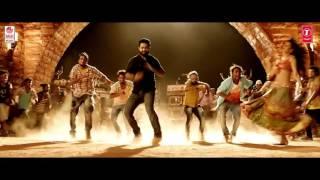 Pakka Local Full Video Song  'Janatha Garage'  Jr  NTR, Kajal,Samantha, Mohanlal Full HD