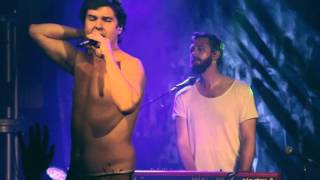 Lukas Graham - Take the World by Storm