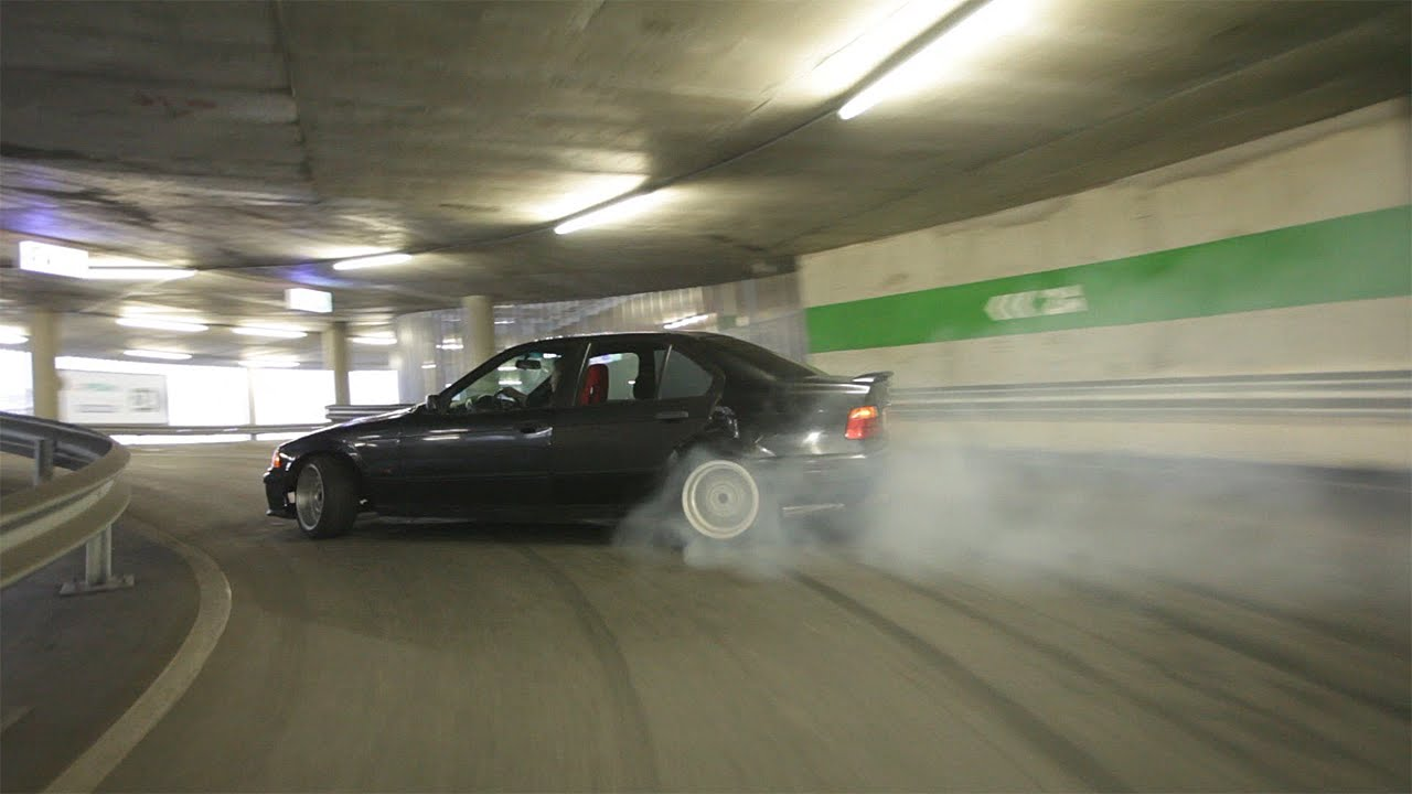 Norbefilms 325 Drifting To The Top Youtube
