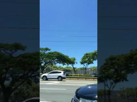 Hawaii Time Lapse