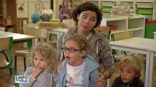 Montessori, une autre école - L'Info du Vrai