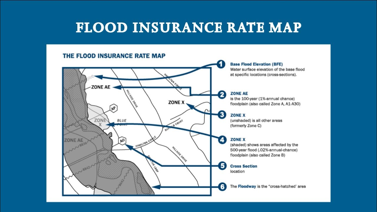 Fema Flood Insurance Quote Fema Flood Insurance Rates Zone Ae  44Billionlater