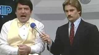 Paul Jones Has His Revenge On The Boogie Woogie Man