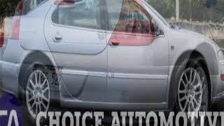 2004 Chrysler 300M 4dr Sedan Sedan - HONOLULU, HI