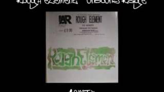 rough element - unbound rage (remix)