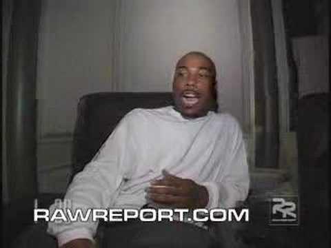 I-20 - 1 - The Raw Report - Disturbing Tha Peace DVD
