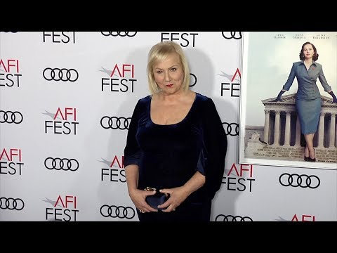 "Mimi Leder 2018 AFI FEST Opening Night ""On The Basis Of Sex"" World Premiere"