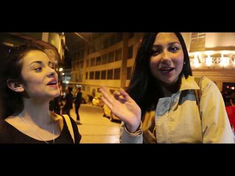 La Candelaria -  Bogota Colombia Nightlife