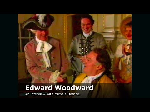 Edward Woodward This Is Your Life