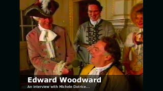 Video Edward Woodward This Is Your Life download MP3, 3GP, MP4, WEBM, AVI, FLV Juni 2018