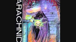 Arachnid - Arachnid (Full Demo)