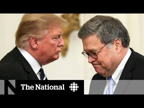 CBC News: The National: Trump orders investigation of Russia probe origins, intel agencies