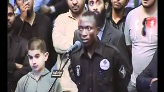 Video African Non-Muslim Brothers Accept Islam-by Dr Zakir Naik download MP3, 3GP, MP4, WEBM, AVI, FLV Juli 2018