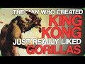 The Man Who Created King Kong Just Really Liked Gorillas (Self-Reflection on the Fact Fiend Format)