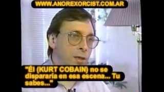 Justicia por KURT COBAIN: Testimonio de Jim Cobain en Seattle (Año 1994)
