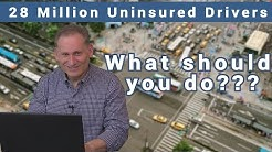 Can I sue an uninsured driver?