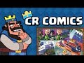 CR COMICS TRAILER(AVAILABLE ON PLAY STORE)