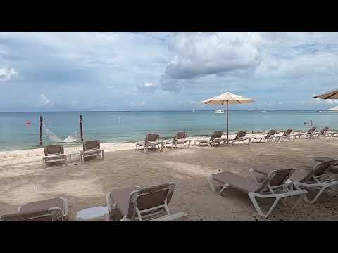 Cómo es hospedarse en un resort en Cozumel? re apertura después de la pandemia