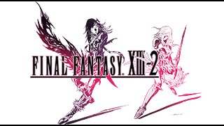 [PS3] Final Fantasy XIII-2 *Max HP/MP/STR+Max All Items+All Weapons Save*