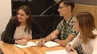 Губкинские студенты рассказали, как им удаётся совмещать учёбу и работу
