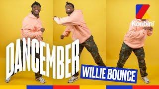 Dancember #19 - Willie Bounce