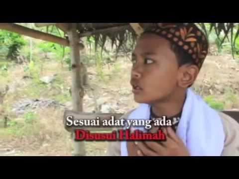 Rohatil Athyaru Tasydu Kisah Sang Rosul Lagu Anak
