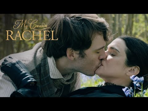 MY COUSIN RACHEL  When Love Drives You Crazy  FOX Searchlight