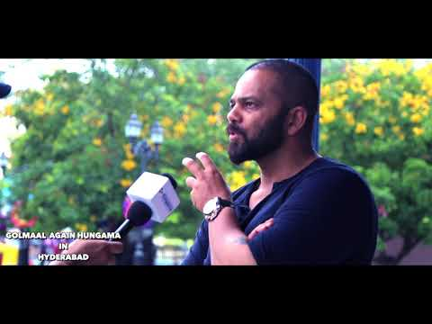 """Many Actors & Directors Have FORGOTTEN That…"": Rohit Shetty 
