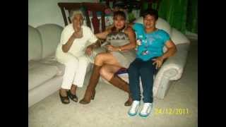 R.I.P abuela Julia.