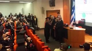 MaryAlice Zioga Msc Graduation