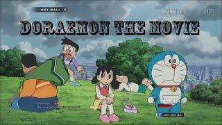 NET. BALI - DORAEMON THE MOVIE  NOBITA AND THE BIRTH OF JAPAN    CINEMA WEEKEND