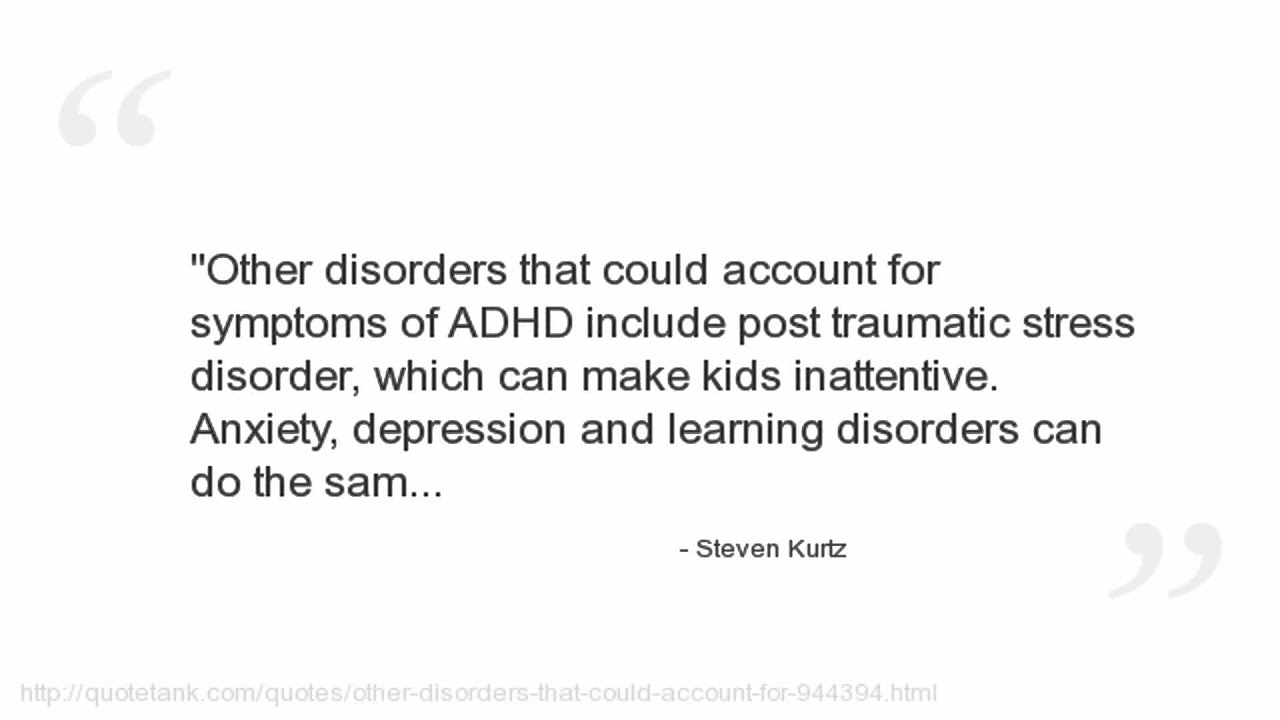 Anxiety And Depression Quotes Steven Kurtz Quotes  Youtube