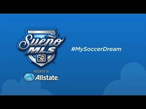WATCH: Today in Sueño, Day 1   Sueño MLS