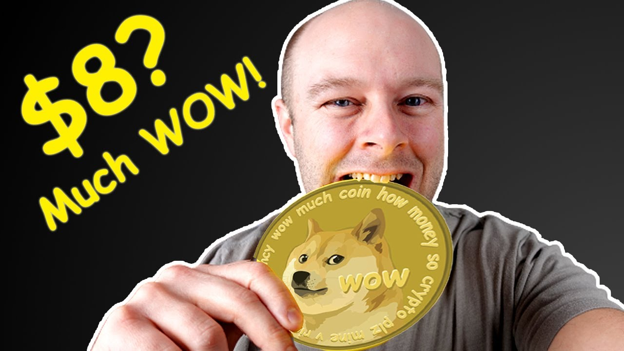 Dogecoin price prediction: DOGE could fly by about 40%