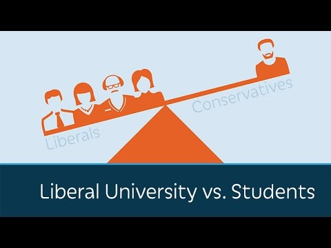 How the Liberal University Hurts the Liberal Student