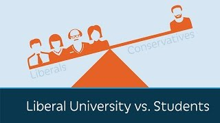 How the Liberal University Hurts the Liberal Student thumbnail